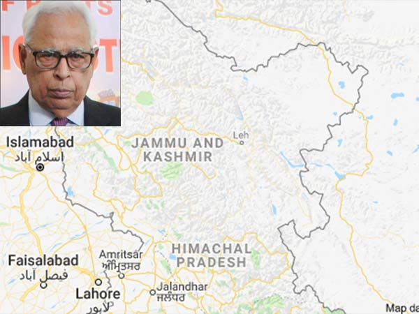 Governor rule imposed in Kashmir, President may rule soon - LIVE UPDATES