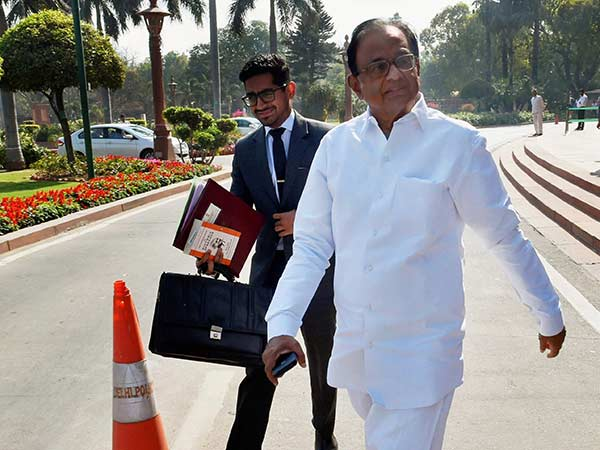 Aircel-Maxis case: Court gives P. Chidambaram protection from arrest by ED till 10 July