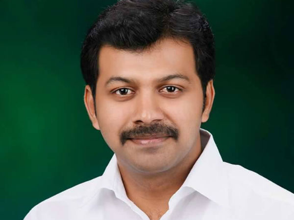 Govt should take actions against FB and Whatsapp says Paramasivam MLA