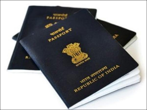 10 people arrested with fake passport in chennai