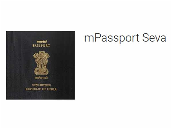 Passport Seva app will let you for the passport from any part of the Country says Sushma