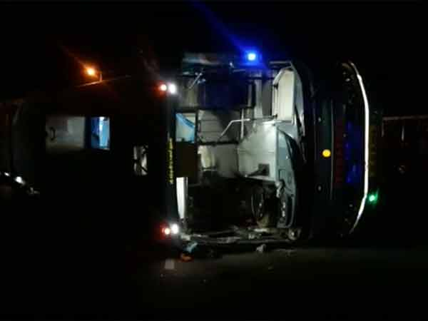 3 killed in accident near Perambalur