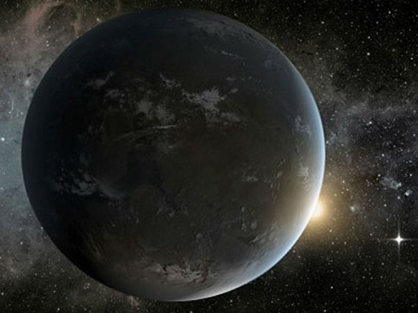 New Planet found by an Indian research team from Ahmedabad for the first team