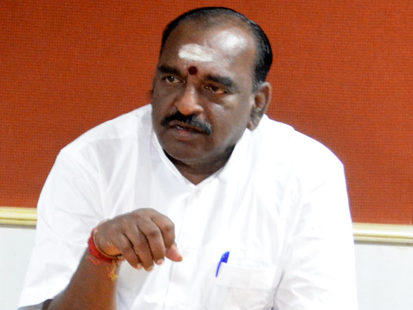 TN Gov should take action against Stalin for insulting Hindu believes says Pon.Radhakrishnan