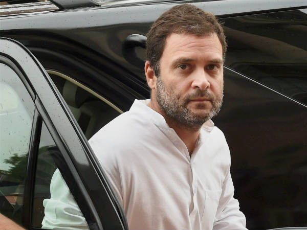 Rahul didnt wish for PV Narasimha Raos birthday creates Fire in Delhi political row