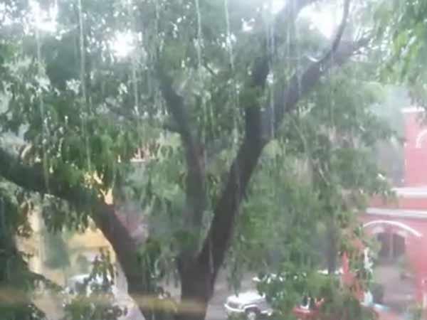 வானிலை அப்டேட்: இன்று முதல் தமிழகத்தில் கனமழை.. ஆய்வு மையம் எச்சரிக்கை!
