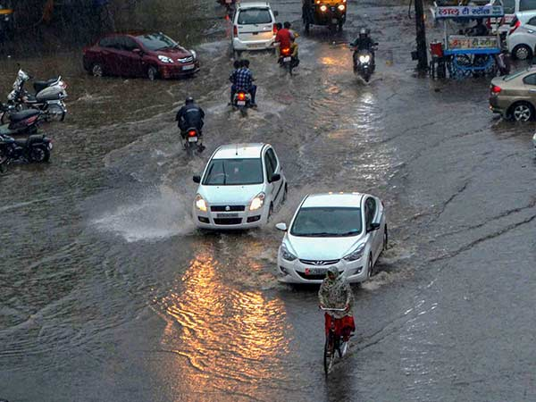 Monsoon updates: SW Monsoon to cover entire country over next 2-3 days