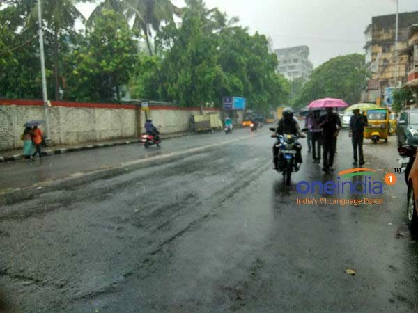 Today Weather Report: Rain expected in Southern Part of TN