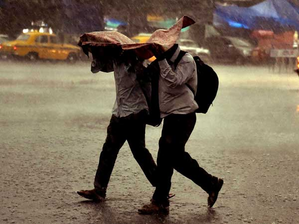 Monsoon update: Heavy rain likely over West Bengal, Sikkim