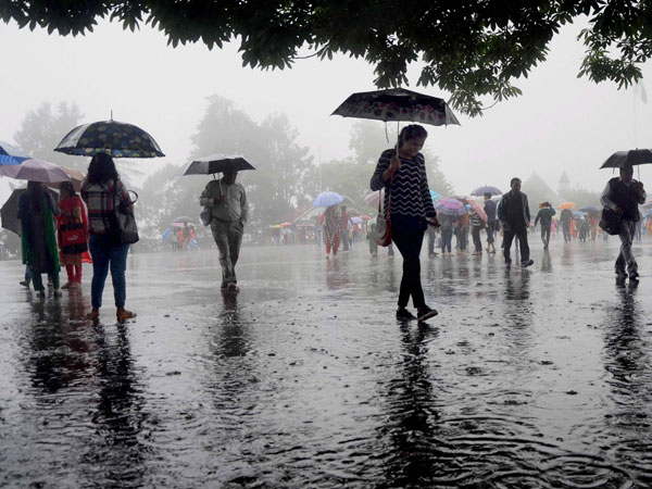 Monsoon update: Heavy rainfall likely over south Konkan, Goa today