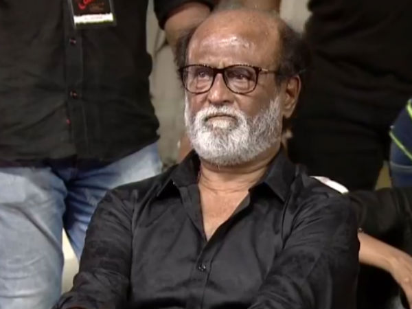 Rajinikanth says that people will decide Kaala film release in Karnataka