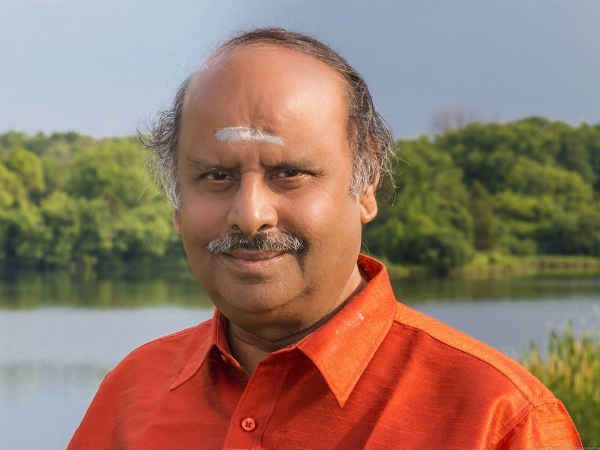 BJP should not join hands with Rajinikanth, says Ramasubramanian