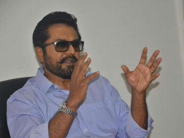 It is not a good time release Kaala film says, Sarath Kumar