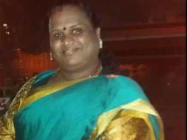 Satyasri Sharmila is the first transgender lawyer in India
