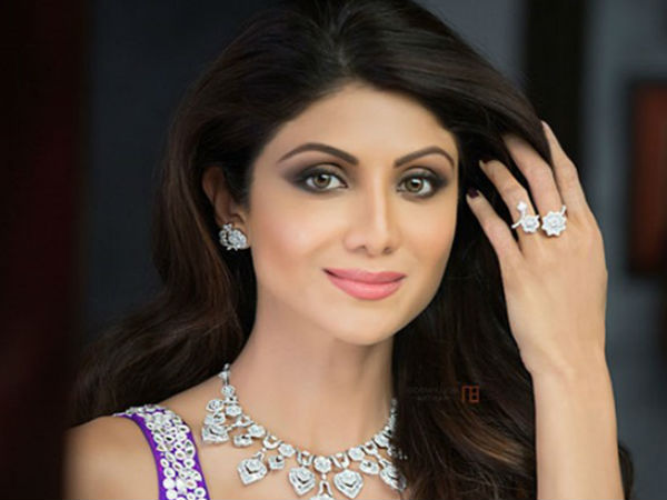 UK-India Week 2018: Global Indian icon award goes to Shilpa Shetty