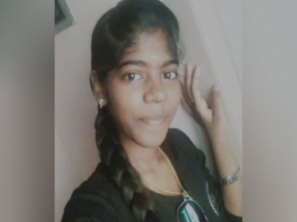 One More TN girl commits suicide after failing to qualify NEET live updates