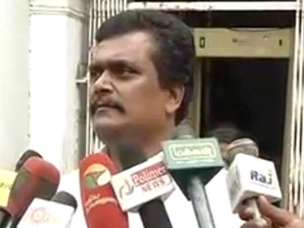 People wont accept BJP and ADMK anymore says Thanga Tamilselvan
