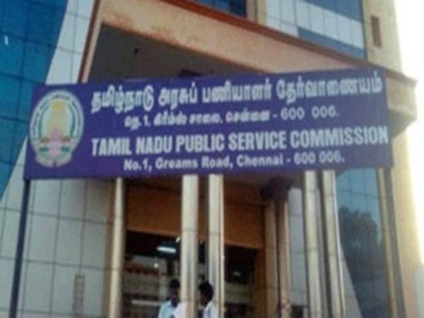 TNPSC group-1 exam age limit increased: CM Edappadi Palanisamy