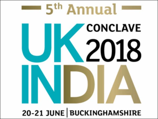 Don't miss the 5th Annual UK-India Leadership Conclave