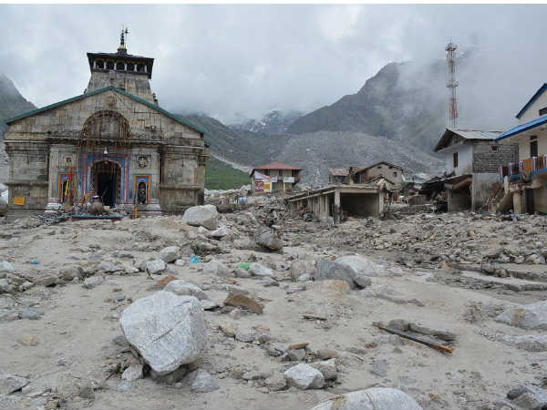 2013 Kedarnath Flash Floods