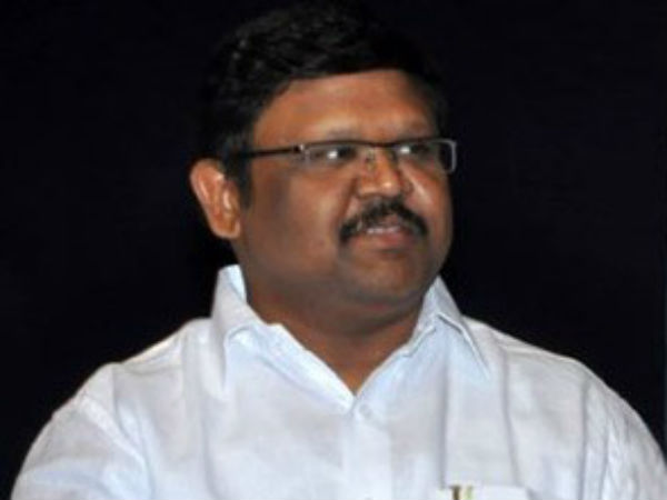 We will welcome Dhinakaran supporting MLAs says Vaigaiselvan