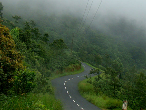 Western Ghats going to get heavy Rainfall says Weatherman