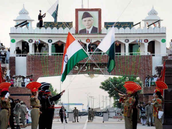 No sweet Distribution in Wagha border on the account of Ramzan festival