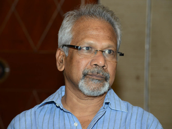 Director Mani Ratnam gets admitted in Appolo Hospital