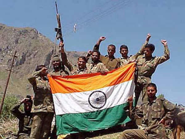 Kargil Diwas: India celebrates 19th anniversary of victory at Drass War Memorial in J&K