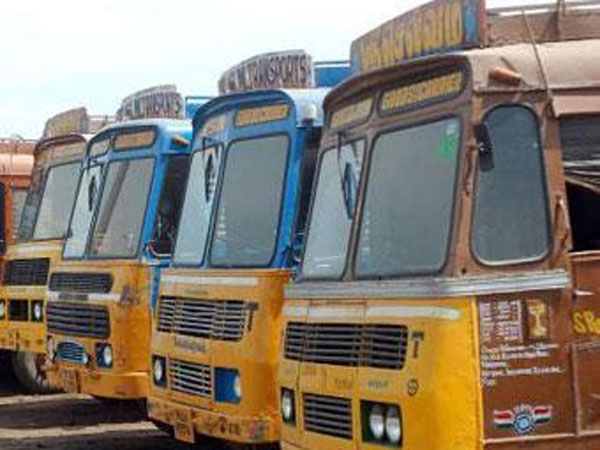 Lorry strike will be from Friday July 20