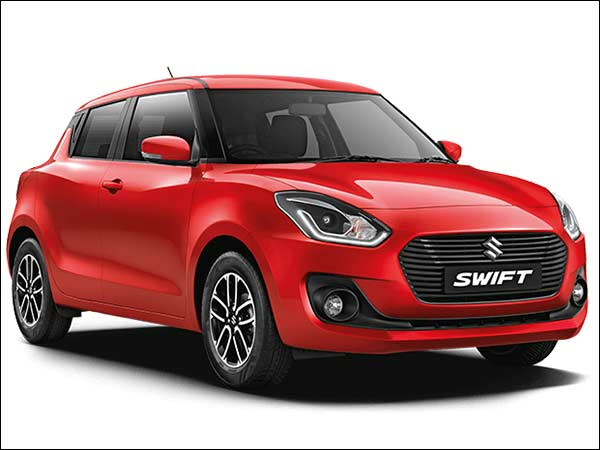Airbag controller problem: Maruti Suzuki recalled Swift and Dzire
