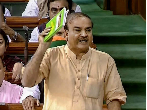Union minister Ananth Kumar says ADMK supported BJP