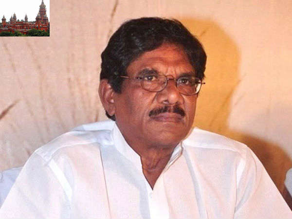 Madras High court questioned Director Bharathiraja, he doesn't have fear arrested by police.