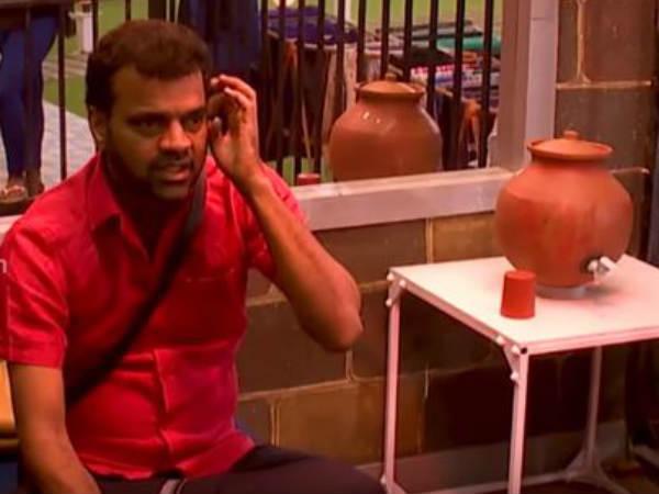 பாலாஜியை ஜெயிலில் அடைத்து விட்டு.. ஐஸுக்கு 'சூப்பர் பவர்' கொடுத்த பிக் பாஸ்!