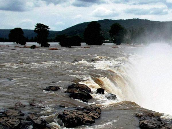 Cauvery management authoritys first meet starts in Delhi