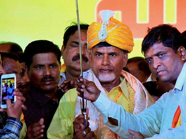 TDP seeks parties support for no-trust motion against Centre