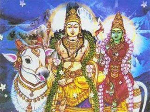chandra darshan is the first day of moon sighting after no moon day 13-07