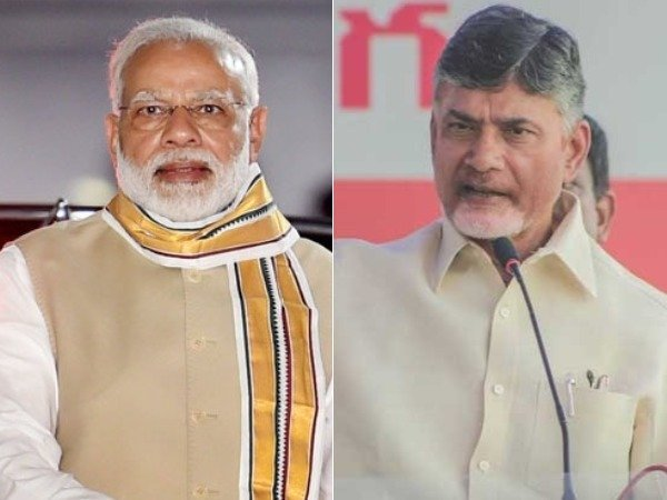 Monsoon Session: TDP moves no-confidence motion against Modi govt