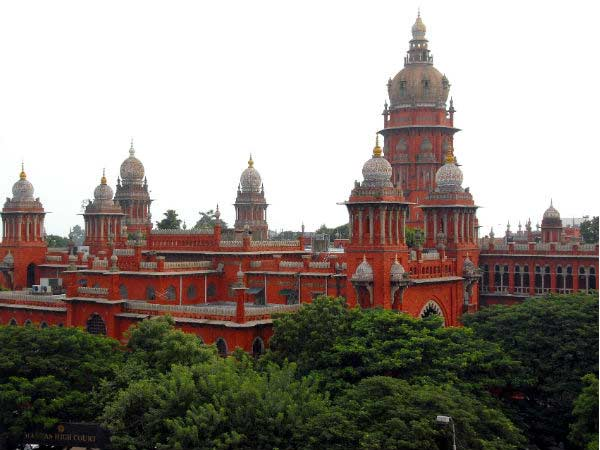 DMKs Court contempt case on election commision: Chennai HC gives its verdict