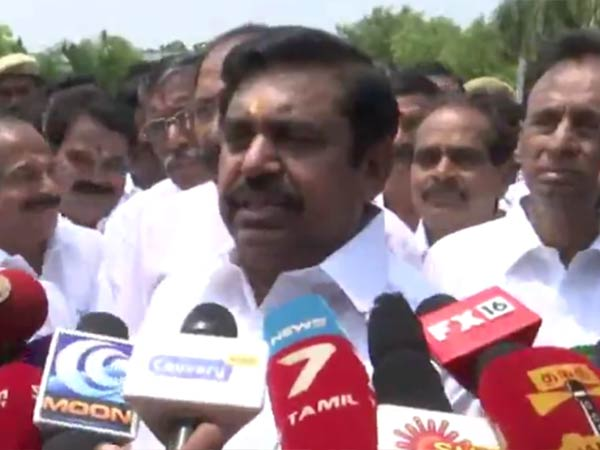 No NEET exam for Siddha: Chief Minister Edappadi Palanisami