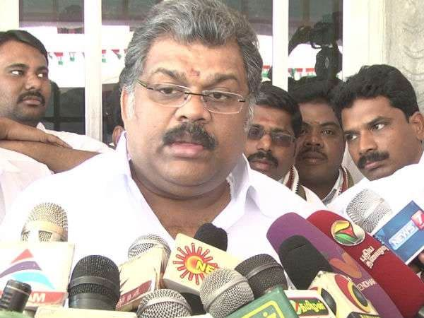 Karnataka government decision to appeal against Cauvery water authority is not fair: GK Vasan