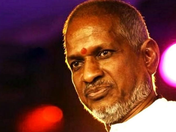 Music Director Ilayaraja visits Cauvery hospital