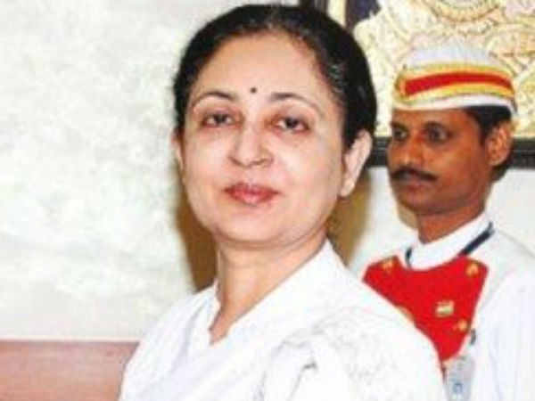 Justice Vijaya Kamlesh Tahilramani may become the chief justice of Madras HC