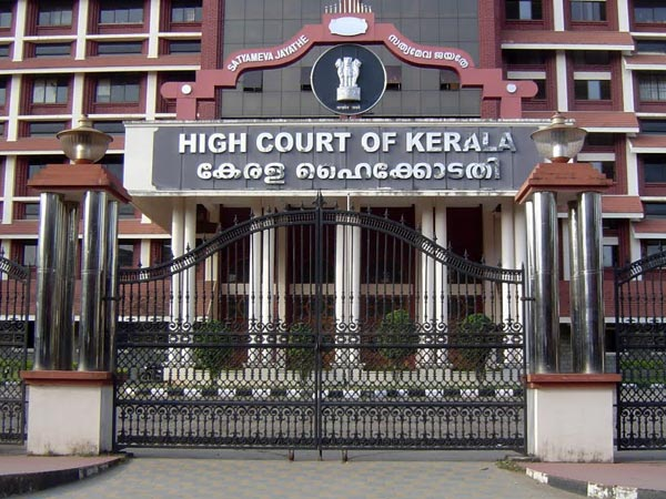 Love is blind, says Kerala High Court