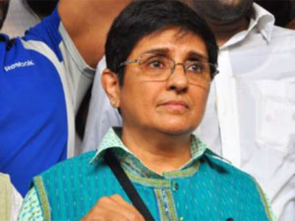 Puducherry Lt.Governor Kiran Bedi doesnt give nod for the budget in the state