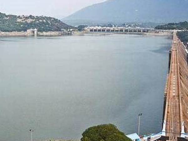Water Flow increased in Cauvery: 45,000 cubic feet of water released from Karnataka