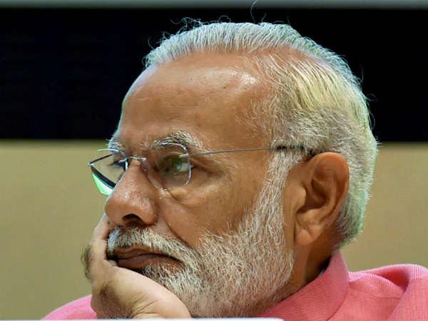 தேசிய விவகாரங்களில் மோடிக்கு நோய் மனநிலை உள்ளது.. காங்கிரஸ் கடுமையான தாக்கு