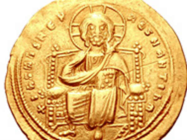 Image result for 900 yr old gold coin
