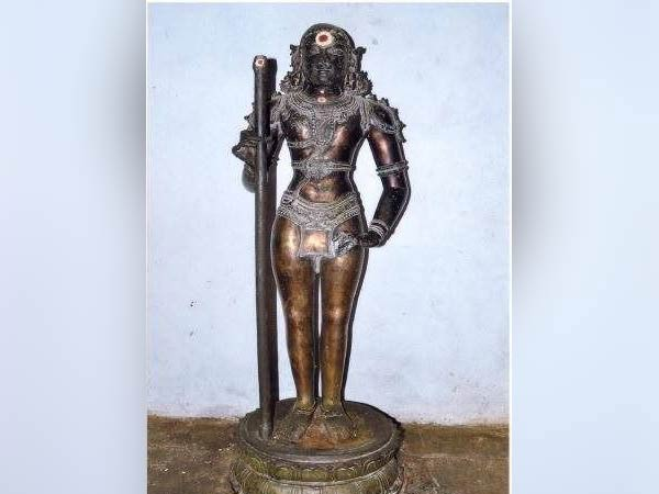 Palani Murugan Temple Idol scam case: Main Idol handed over to police