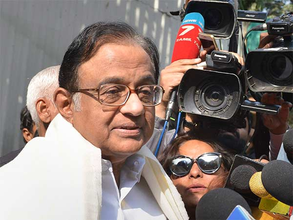 Aircel-Maxis case: Court extends interim protection granted to Chidambaram, Karti till Aug 7